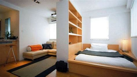 1 Bedroom Apartment Style Ideas by Top 60 Best Studio Apartment Ideas Small Space Designs