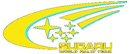 subaru rally logo subaru world rally team logo free logos vector me