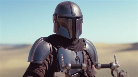 The Mandalorian Season 2 scheduled for October launch on ...