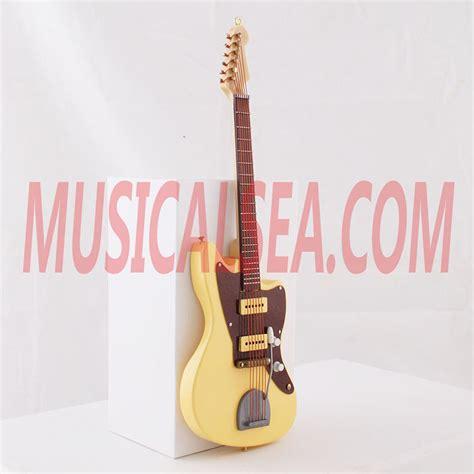 hot sale miniature guitar toy wooden giftsminiature