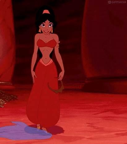 Jasmine Aladdin Princess Jasmin Principessa Jafar Maid