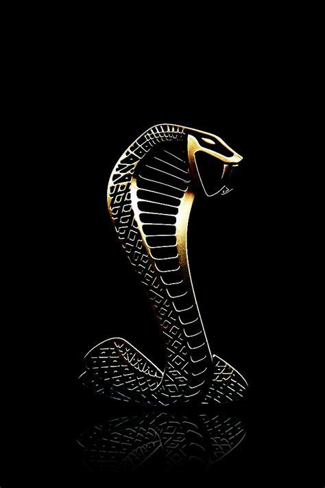 Shelby Emblem by AlnabiL on DeviantArt
