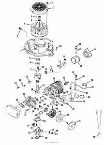 Lawnboy 10323 Parts Diagram