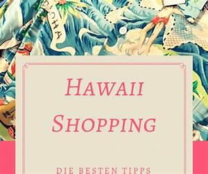 Hawaii Shopping Meine Liebsten Vintage Aloha Shirt