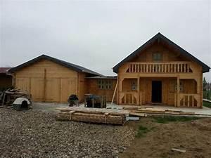 Garage Bois En Kit : garage en kit bois ~ Premium-room.com Idées de Décoration