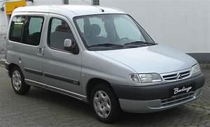 Filtro De Aire Carcasa  Para Citroen Berlingo 1 9d Multivolum  Desde 1996 Hasta 2002