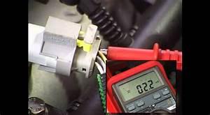 Rac How To Test A Fiat Doblo 1300 Multijet Camshaft