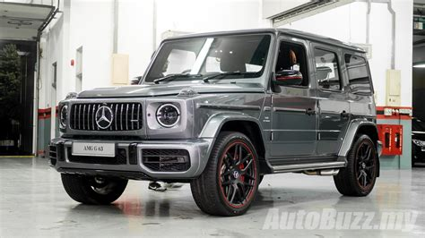 Simply research the type of used car you're interested in and then select a car from our massive database to. Mercedes-AMG G 63 now in Malaysia, Godfather of SUVs costs RM1.4 million - AutoBuzz.my
