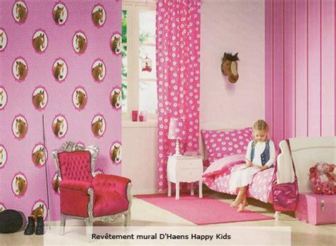 chambre cheval decoration chambre fille theme cheval