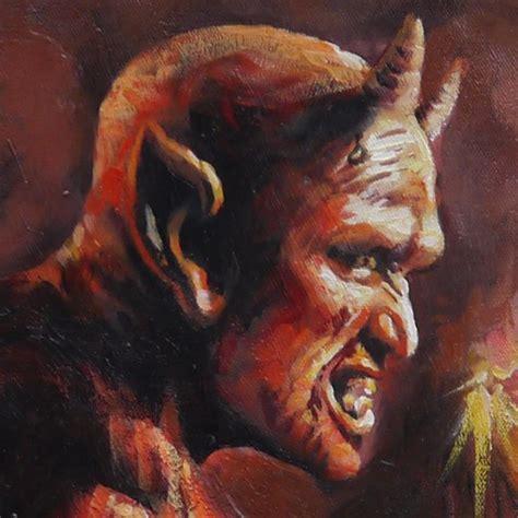 'The devil, Satan, exists': Italian exorcist declares the ...