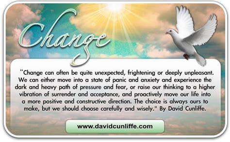 spiritual quotes  change quotesgram