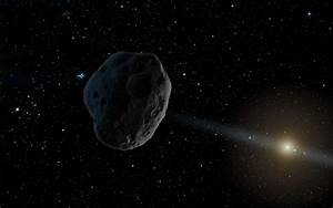Asteroid 3200 Phaethon. What's all the fuss about ...