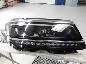 Offre Volkswagen Tiguan : vw tiguan phares ~ Medecine-chirurgie-esthetiques.com Avis de Voitures