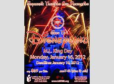 Disneyland – Sephardic Tradition and Recreation