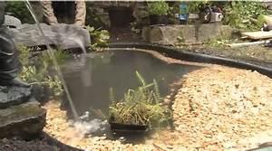 Bassin Exterieur Preforme : stunning bassin de jardin preforme ubbink photos design ~ Premium-room.com Idées de Décoration
