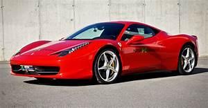 Photos De Ferrari : las im genes de ferrari el fan de ferrari ~ Medecine-chirurgie-esthetiques.com Avis de Voitures