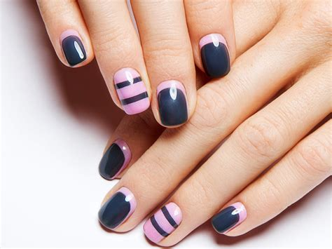 how to remove a gel manicure without destroying your nails health