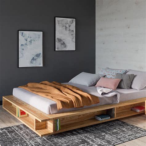 Holzconnection  Betten Nach Maß Genau Nach Ihren Wünschen