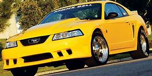 Mustang GT 4.6 2V Tech Tuning Tips 2.1L | Kenne Bell