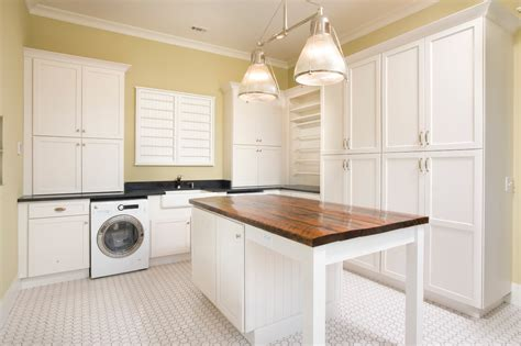 Folding Tub Shower Doors by Laundry Folding Table Laundry Room Traditional With Craft