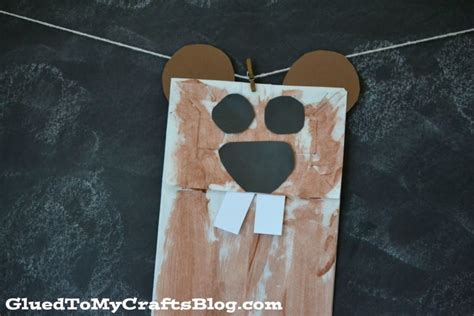 cute groundhog day crafts  kids socal field trips
