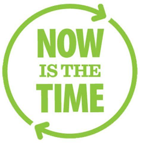 Now Is The Time!  Anamchara Faith Community