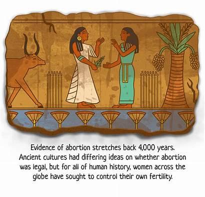Abortion History Thenib
