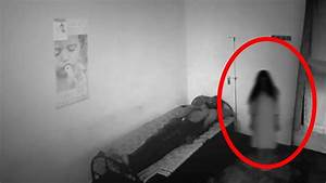 Real Ghost With A Human Caught On Cctv Camera - Real Ghost ...