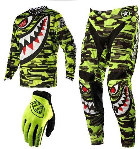 design jersey motocross troy lee designs motocross pants and jersey set de ropa