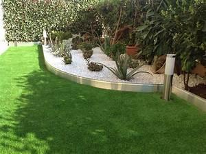 Bache Separation Jardin : 1000 id es propos de bordure pour parterre de fleurs ~ Premium-room.com Idées de Décoration
