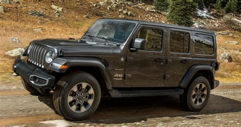 2020 Jeep Scrambler by 2020 Jeep Scrambler Price Specs Jt Truck Towing