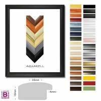 Din A1 Bilderrahmen : bilderrahmen din a1 60x85 cm g nstig online kaufen ~ Watch28wear.com Haus und Dekorationen