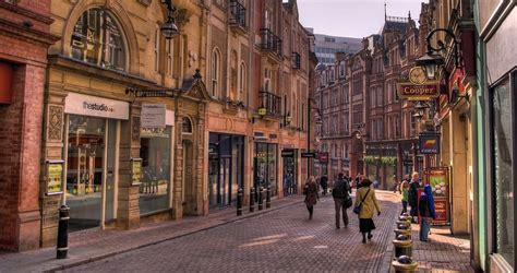 The Birmingham Scene - Jazz Connective