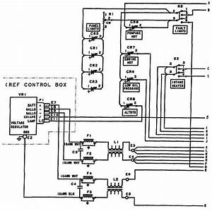 Industrial Electrical Panel Wiring Diagrams : figure j 1 control panel wiring diagram sheet 1 of 2 ~ A.2002-acura-tl-radio.info Haus und Dekorationen