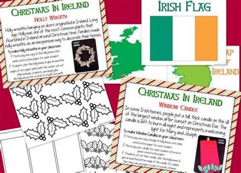 ireland teaching holidays around the world holidays around the world christmas in ireland