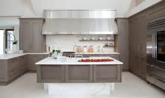 grey kitchen ideas gray in the kitchen home design and decorating ideas