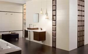 quelques liens utiles With carrelage marron salle de bain