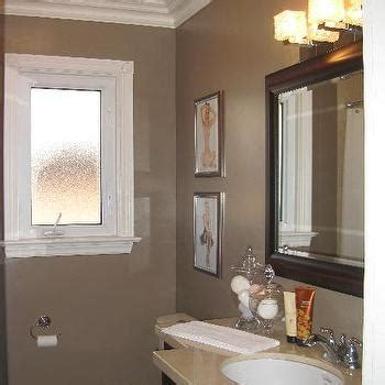 Taupe Paint   Contemporary   boy's room   Benjamin Moore