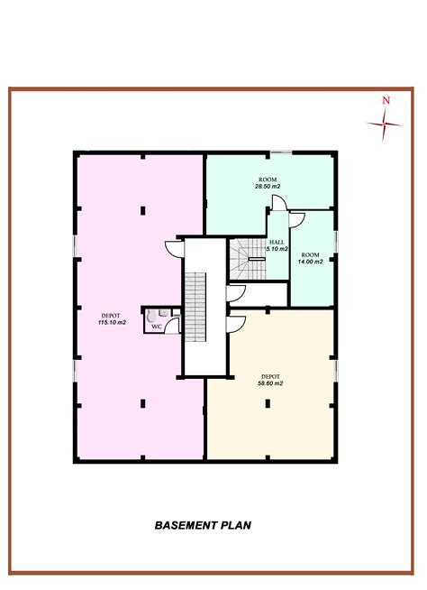basement apartment floor plan ideas decobizz com
