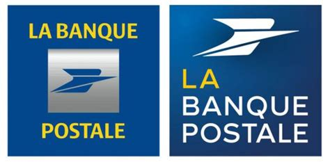 logo la banque postale avant apres justsee agence de