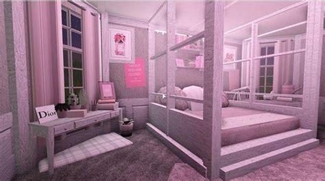 beautiful bedroom  bloxburg