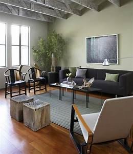 peinture blanche pour mur interieur 1 le vert kaki et With peinture blanche pour mur interieur