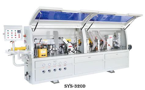 automatic edge banding machine hicas machinery