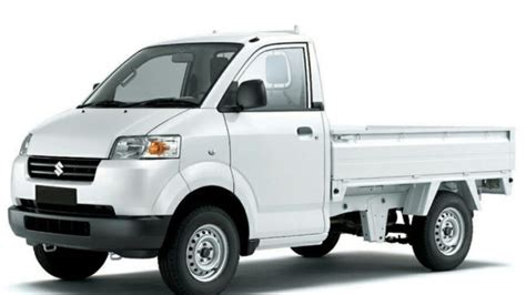 Suzuki Mega Carry by Pakistan Suzuki Motors Introduces Mega Carry