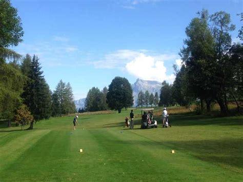 mont d arbois golf club in meg 232 ve haute savoie golf advisor