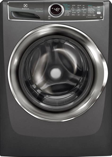 electrolux stacked set eflsutt washer efmgutt gas