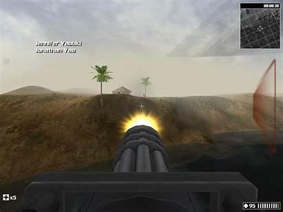 Army Ranger Mogadishu Games Arcade Screenshot Screenshots