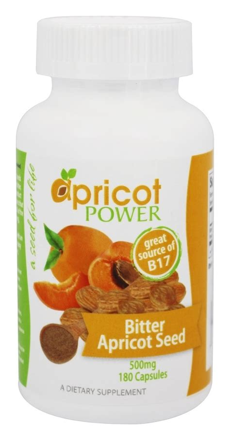 buy apricot power bitter apricot seed  mg