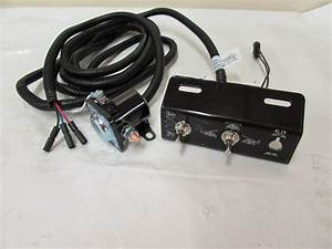 Meyer Snow Plow Toggle Switch Control Wiring  U0026 Toggle