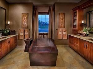 Modèle Salle De Bain : la d co salle de bain en 67 photos magnifiques ~ Voncanada.com Idées de Décoration
